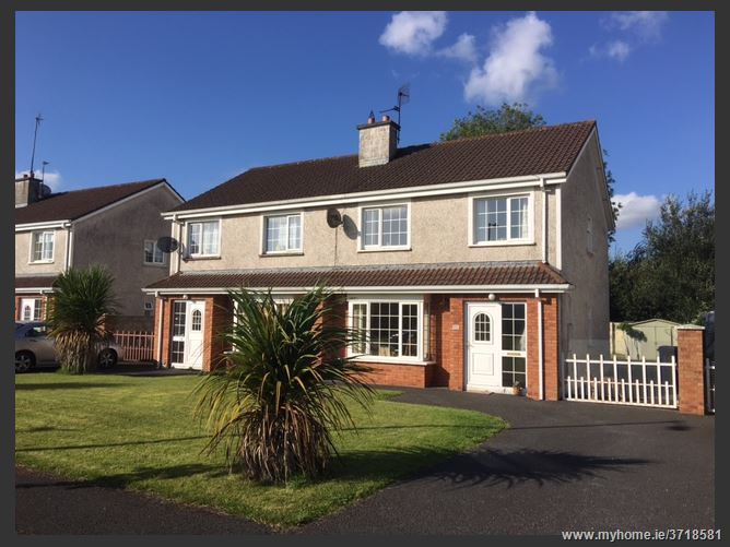 41 Pine Villas, Portarlington, Laois