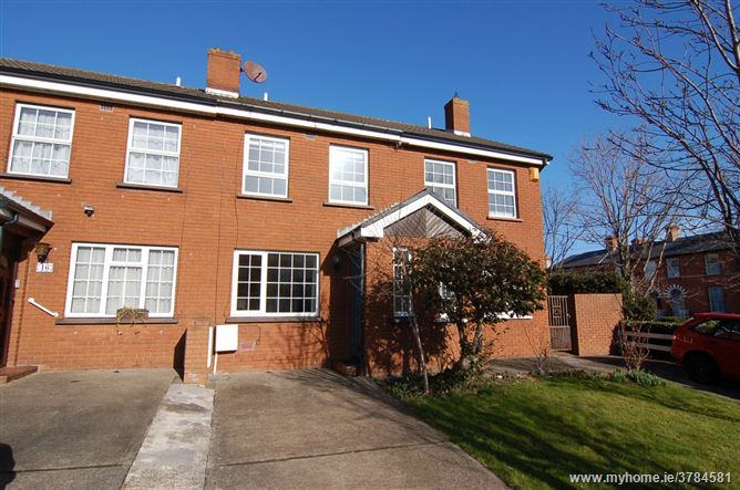 47 Aravon Court, Bray, Wicklow