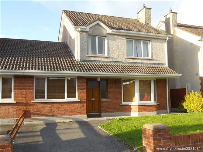 66 College Hill, Mullingar, Westmeath