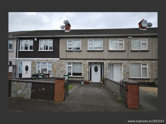 Photo of 14 Woodford Court, Clondalkin, Dublin 22