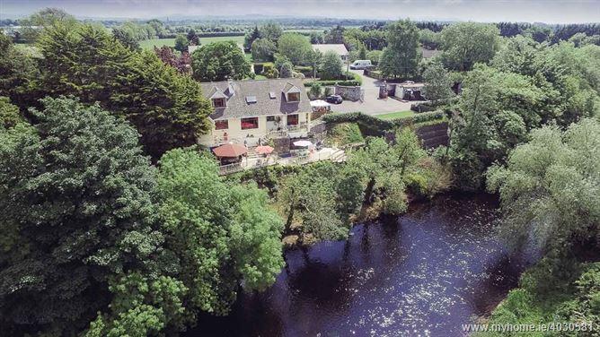 Liffey Crest House, Osberstown, Naas, Kildare