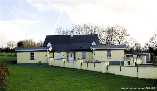 Main image for CARNAREE, Ballymote, Sligo