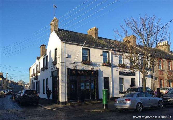 68, 69 Church Street & 15 New Street, Skerries, County Dublin