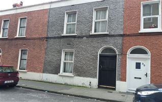 34 William Street North, North City Centre, Dublin 1