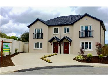 Photo of 15 Gleann An Ghairdin, Ballytegan Rd, Gorey, Wexford