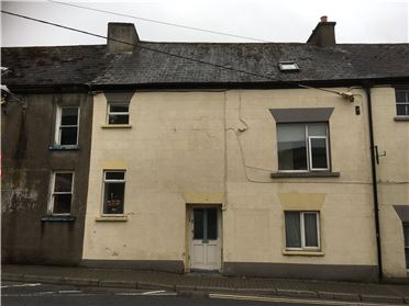 Photo of 4 Sugarhouse Lane, New Ross, Co. Wexford, Y34 ND39
