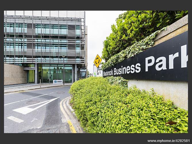Main image for Blackrock Business Park , Carysfort Avenue, Blackrock, Dublin