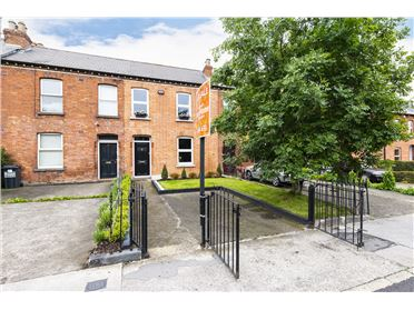 Photo of 36 WHITWORTH ROAD, Drumcondra, Dublin 9