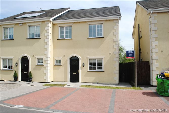 Main image for 44 Ayrhill Court, Roscrea, Co Tipperary, E53 AK81