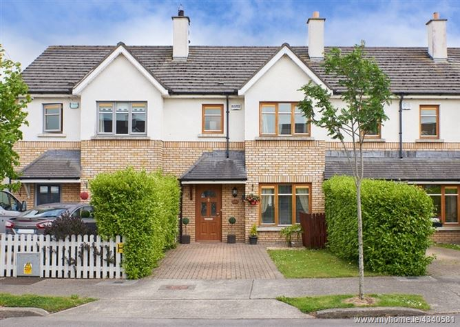 19 The Rise, Milltree Park, Ratoath, Co Meath