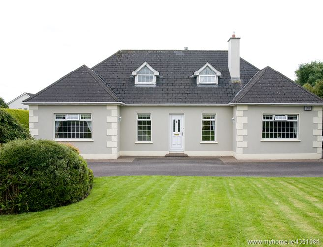 Beech Lodge, Mullagh, Co. Cavan