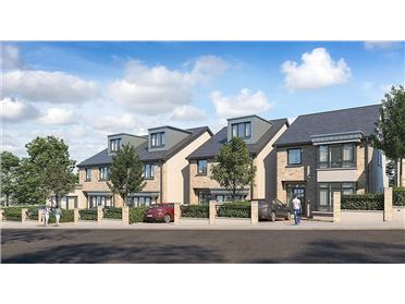 Main image of 4 Cairnfort Green, Stepaside, Dublin 18