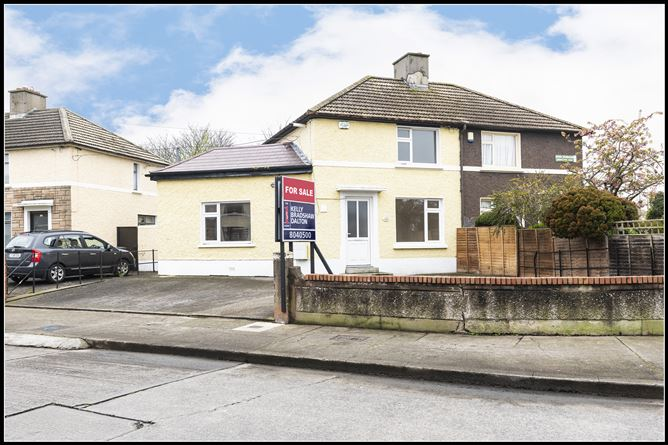 121 Carnlough Road, Cabra, Dublin 7