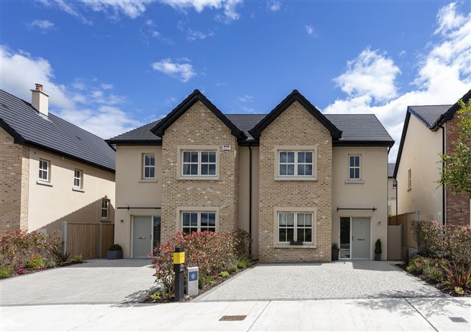 Main image for The Drive, 3 bed semi-detached, Longstone, Naas, Kildare