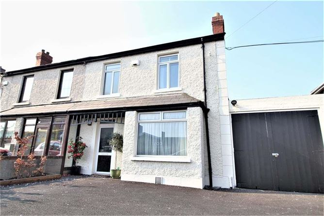 Main image for 52 Drimnagh Road, Drimnagh, Dublin 12