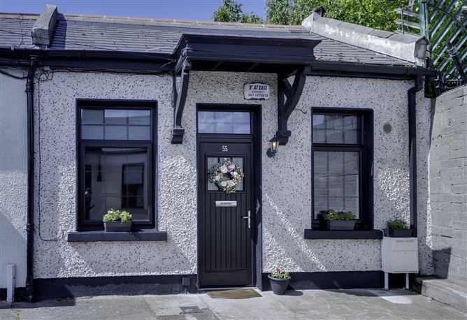 Main image for 55 Gulistan Cottage , Rathmines, Dublin 6, D06 X4V9