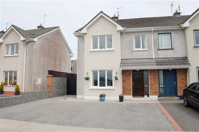 Main image for 34 Dun an Oir, Loughrea, Galway