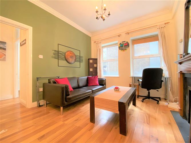 Main image for Wicklow Court, South City Centre, Dublin 2