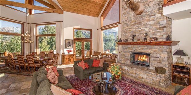 Main image for Creekside Lodge,Telluride,Colorado,USA