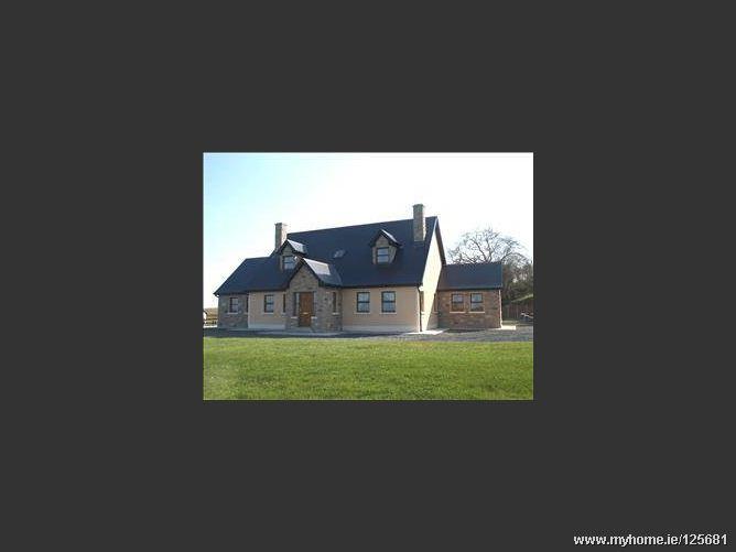 Polredmond, Williamstown, Co. Galway
