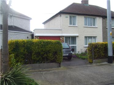 Main image of 6, Percy French Road, Walkinstown, Dublin 12