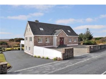 Danesfield, Mountain Road, Moycullen, Galway