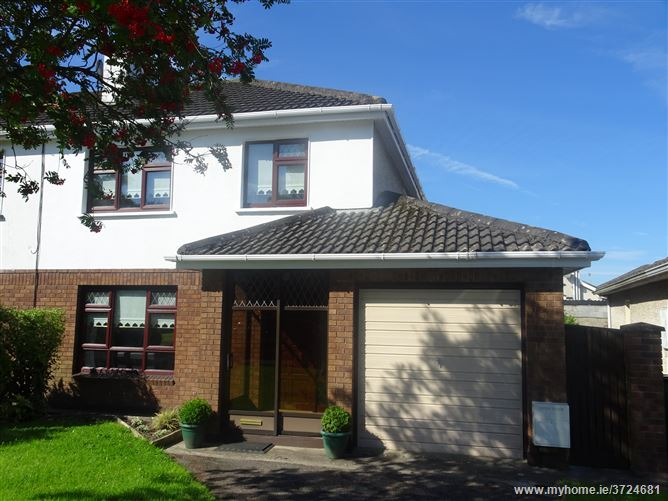 39 Meadowbrook, Mill Road, Corbally, Limerick
