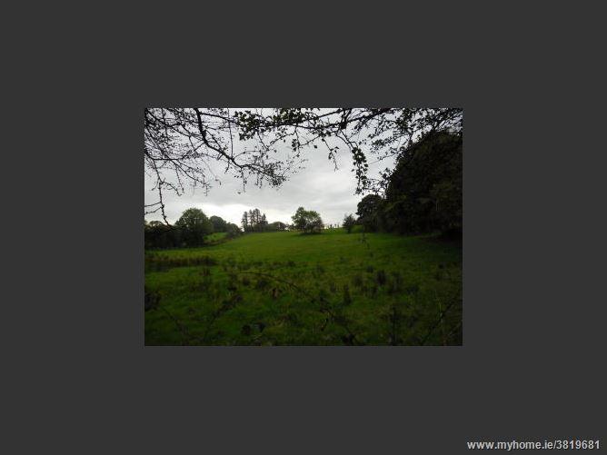 Greenwood, Ballyhaunis, Mayo