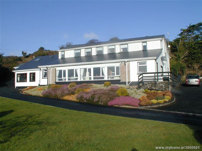 'Lantern House', Ogonnelloe, Killaloe, Clare