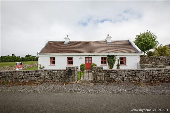 Photo of Mary Hennelly's Cottage, Roxboro, Ballinrobe, Mayo