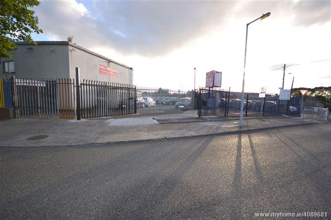 Robinhood Industrial Estate, Ballymount, Dublin 12