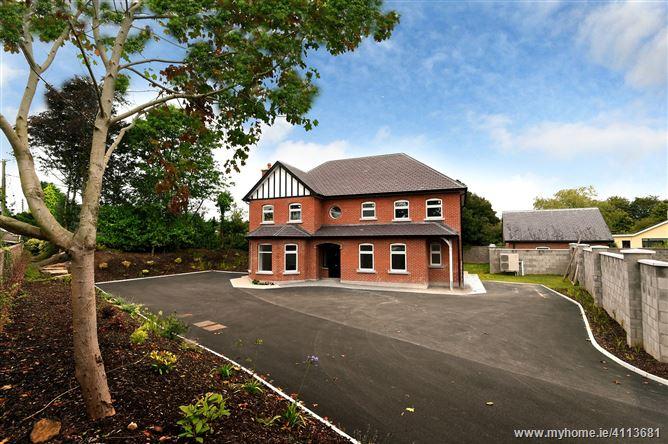 """Cleggan"", Hilton, Model Farm Road, Cork City"