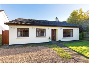 Photo of Redford Cottage, Redford, Greystones, Co.Wicklow, A63 KW60