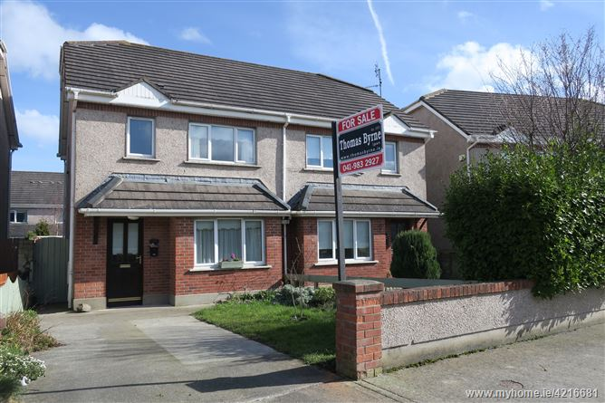 59 Cherrywood Drive, Termon Abbey, Drogheda, Louth