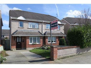 Photo of 59 Cherrywood Drive, Termon Abbey, Drogheda, Louth