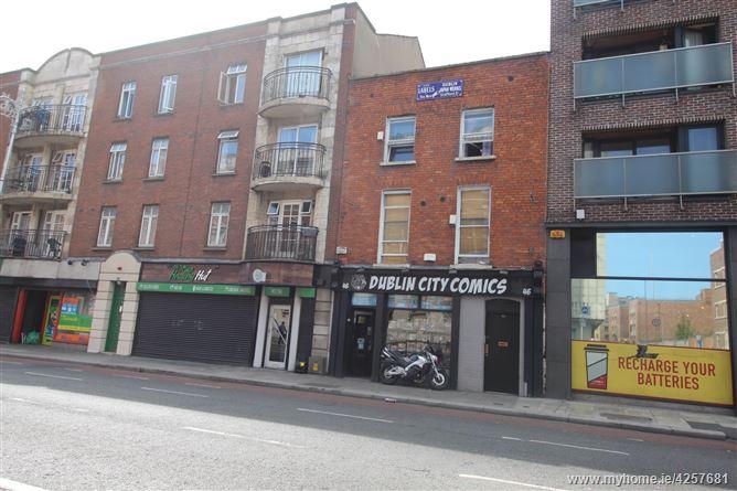 46 Bolton Street, North City Centre, Dublin 1