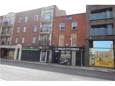 Photo of 46 Bolton Street, North City Centre, Dublin 1