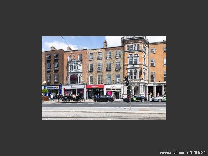 4 St Stephens Green, Dublin 2