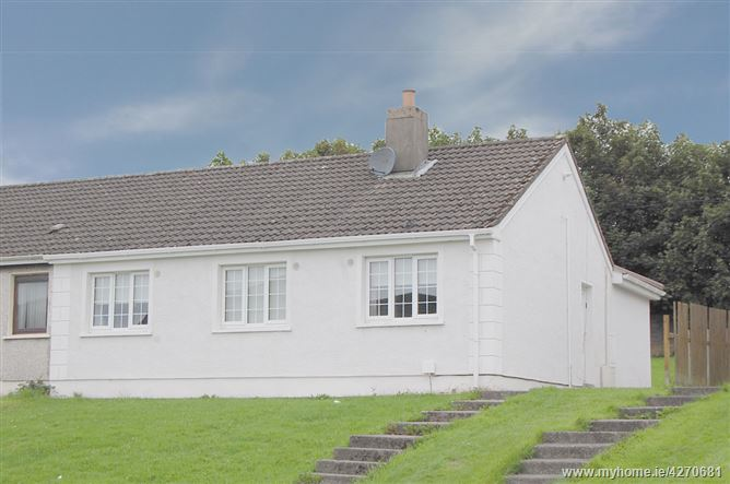 445 Aisling Park, Coxes Demesne, Dundalk, Louth