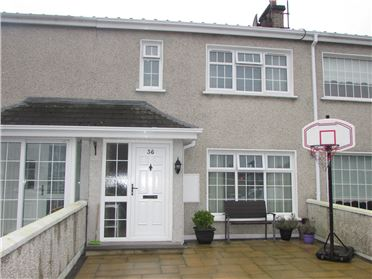 Main image of 36 Highfield, Carrickmacross, Monaghan