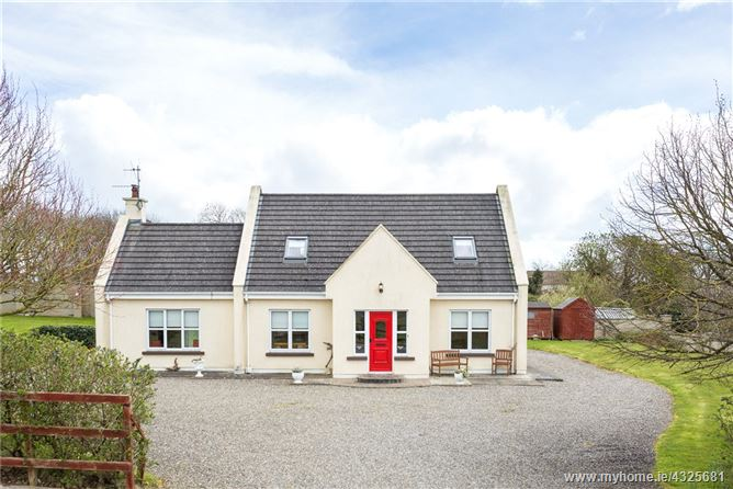 1 Crosstown, Ballycogley, Killinick, Co Wexford, Y35 KD51