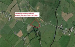 Land at Brooklawn, Kilconly, Tuam, Galway