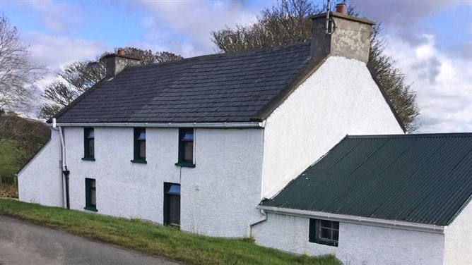 Main image for John's House, Donegal