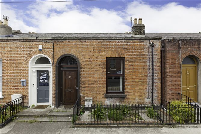 Main image for 29 Northbrook Avenue Lower, North Strand, Dublin 3