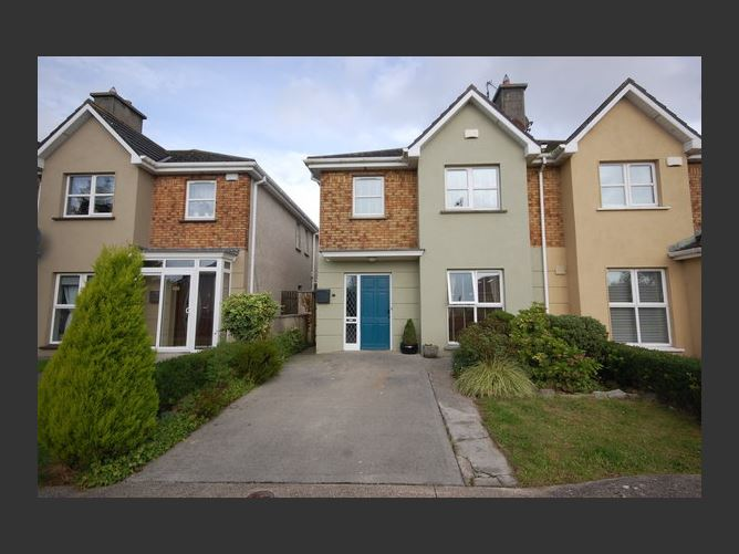 Main image for 45 Bracken Drive, Old Tramore Road, Waterford City, Co. Waterford