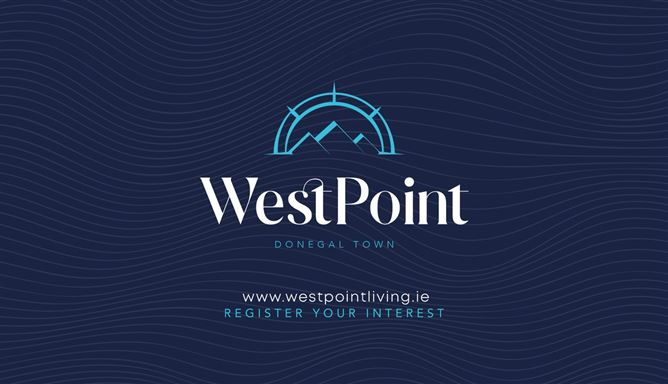 Main image for WestPoint, Donegal Town, Donegal