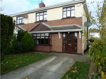 4 Chapel Gate, Balbriggan,   North County Dublin