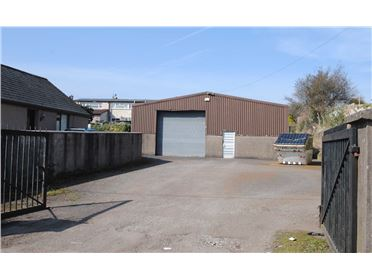 Main image of Warehouse Facility, 2C Tramore Road, Ballyphehane,   Cork City