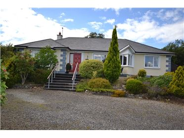 9 Ryland Woods, Bunclody, Enniscorthy, Co.Wexford