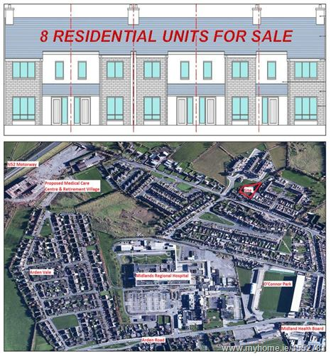Main image of Investment Opportunity - Tullamore, Co. Offaly, Tullamore, Offaly